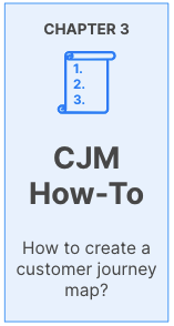 CJM How-to: How to create a customer journey map?