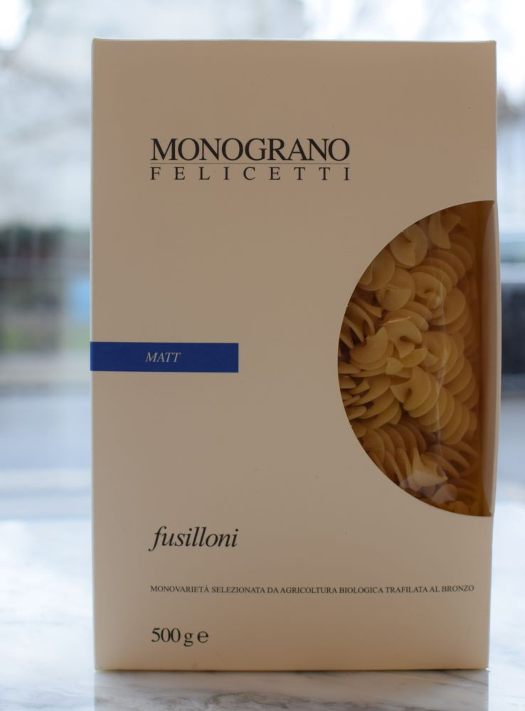 Monograno Felicetti Fusilloni - Matt