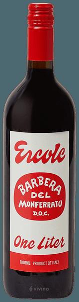 2018 Ercole Barbera del Monferrato
