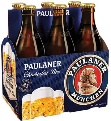 Paulaner Octoberfest