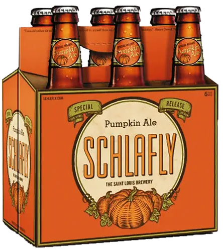 Schlafly Pumpkin