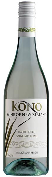 2019 Kono Sauvignon Blanc