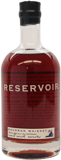 Dawson's Reservoir Distillery Barrel Selection