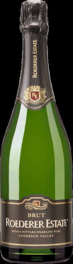 Roederer Estate Anderson Valley Estate Bottled Brut Sparkling
