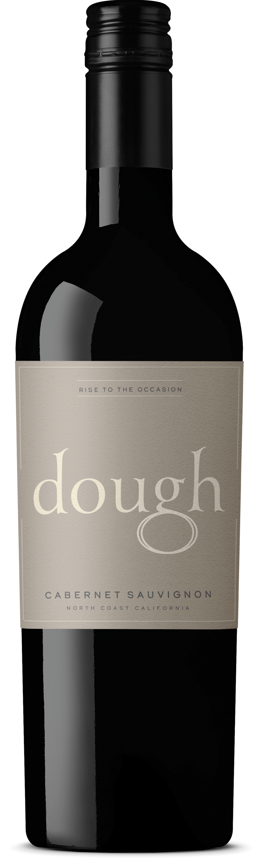 Dough Wines 2018 North Coast Cabernet Sauvignon