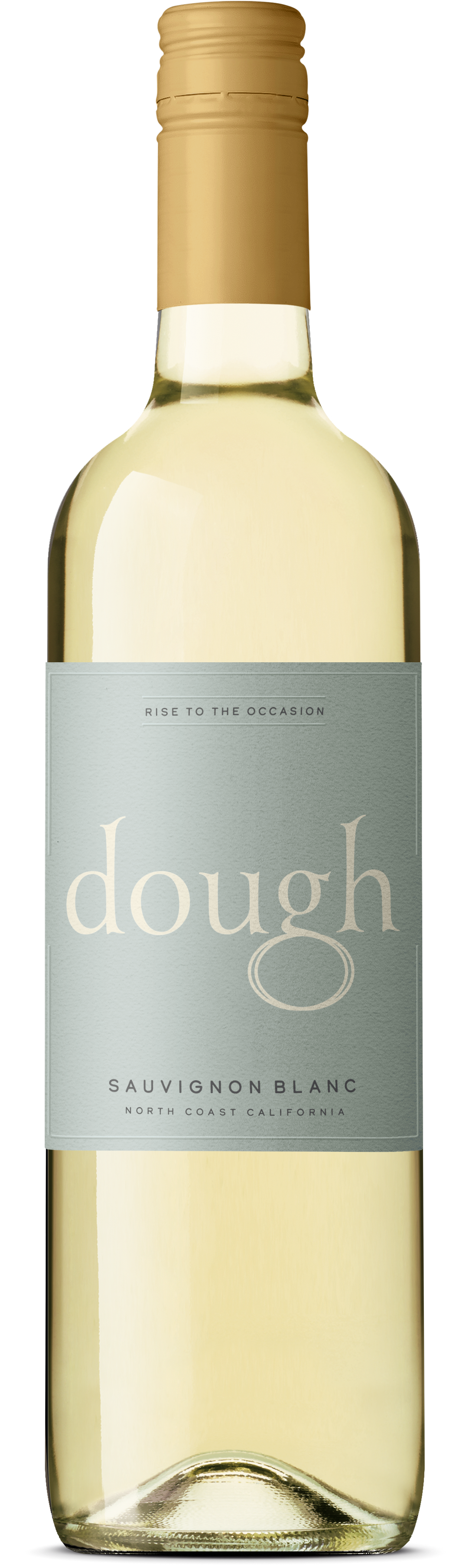 Dough Wines 2019 North Coast Sauvignon Blanc