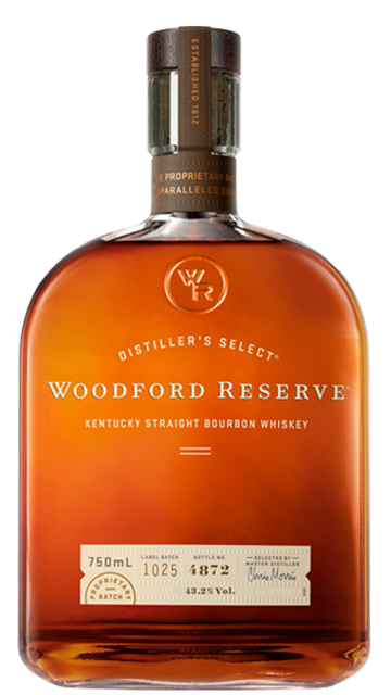 Dawson's Woodford Reserve Barrel Selection