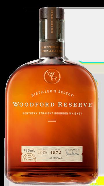Dawson's Woodford Reserve Barrel Select