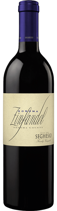 Seghesio Sonoma County Zinfandel
