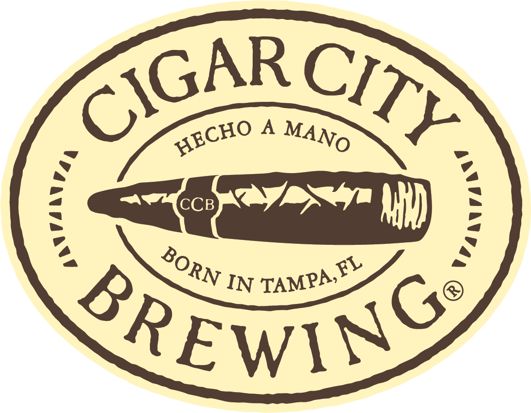 Cigar City 12 Pack Cans