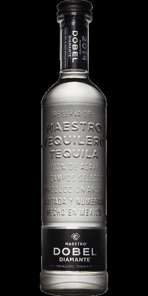 Dawson's Maestro Dobel Diamante Barrel Selection