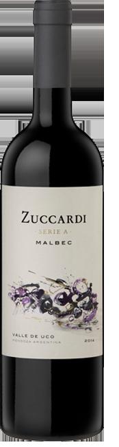 Zuccardi Serie A - Cabernet Sauvignon & Malbec