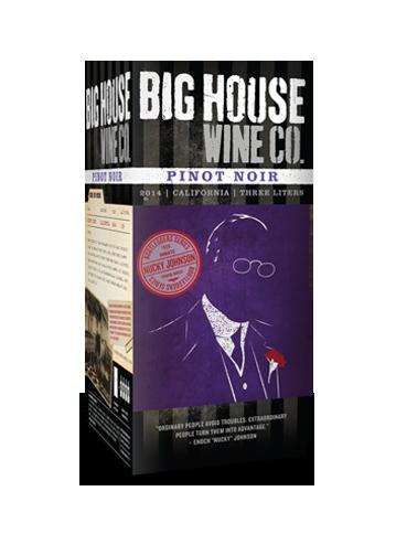 Big House Box Wine