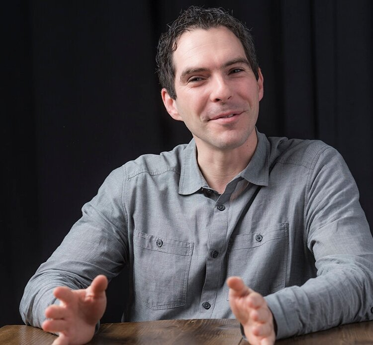Daniel Wiesner, COO at Fredy Weisner Gastronomie