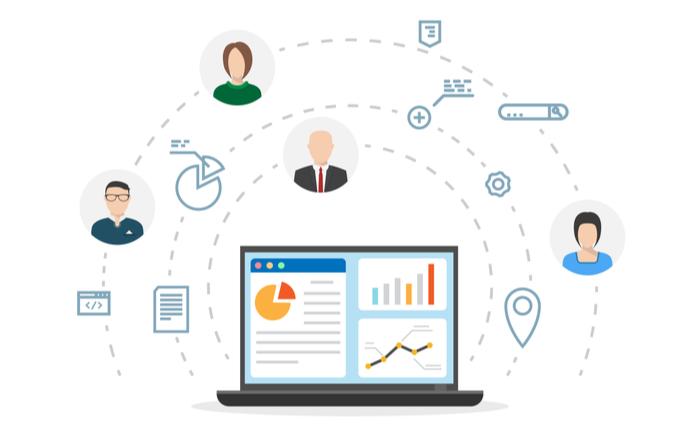sales crm native integrations