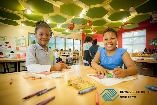 Boys and Girls Club Denver Programs