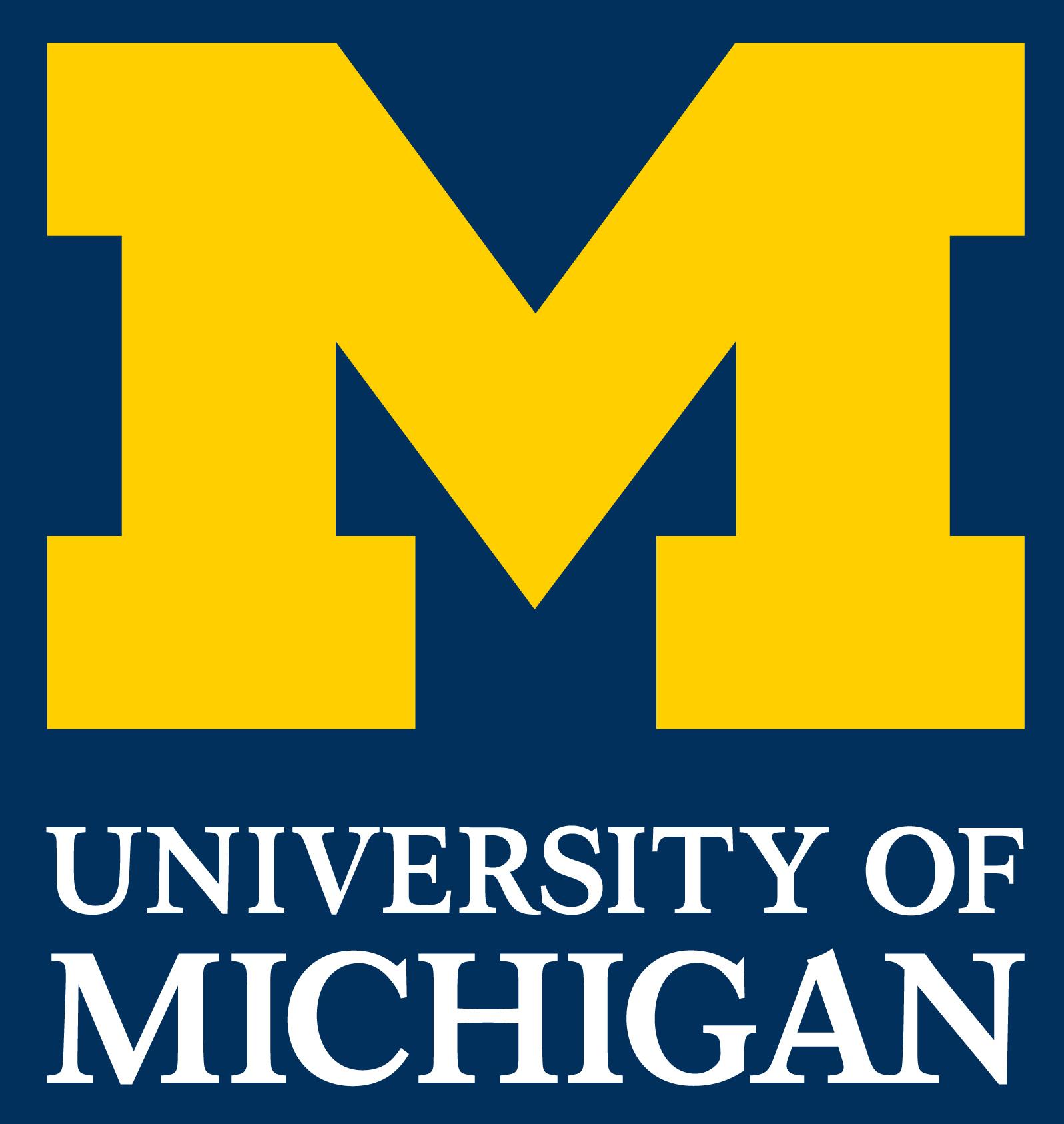 University of Michigan case study