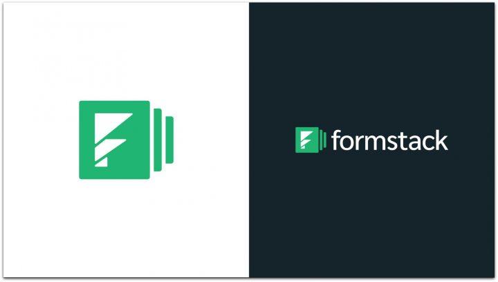 New Formstack Logo