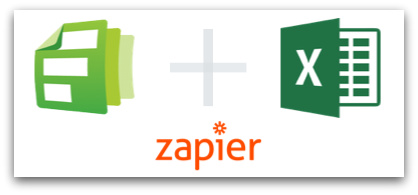 Formstack Excel Integration with Zapier