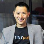 David Niu, TINYpulse