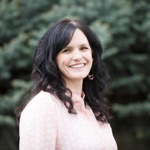 Cassie Whitlock, BambooHR