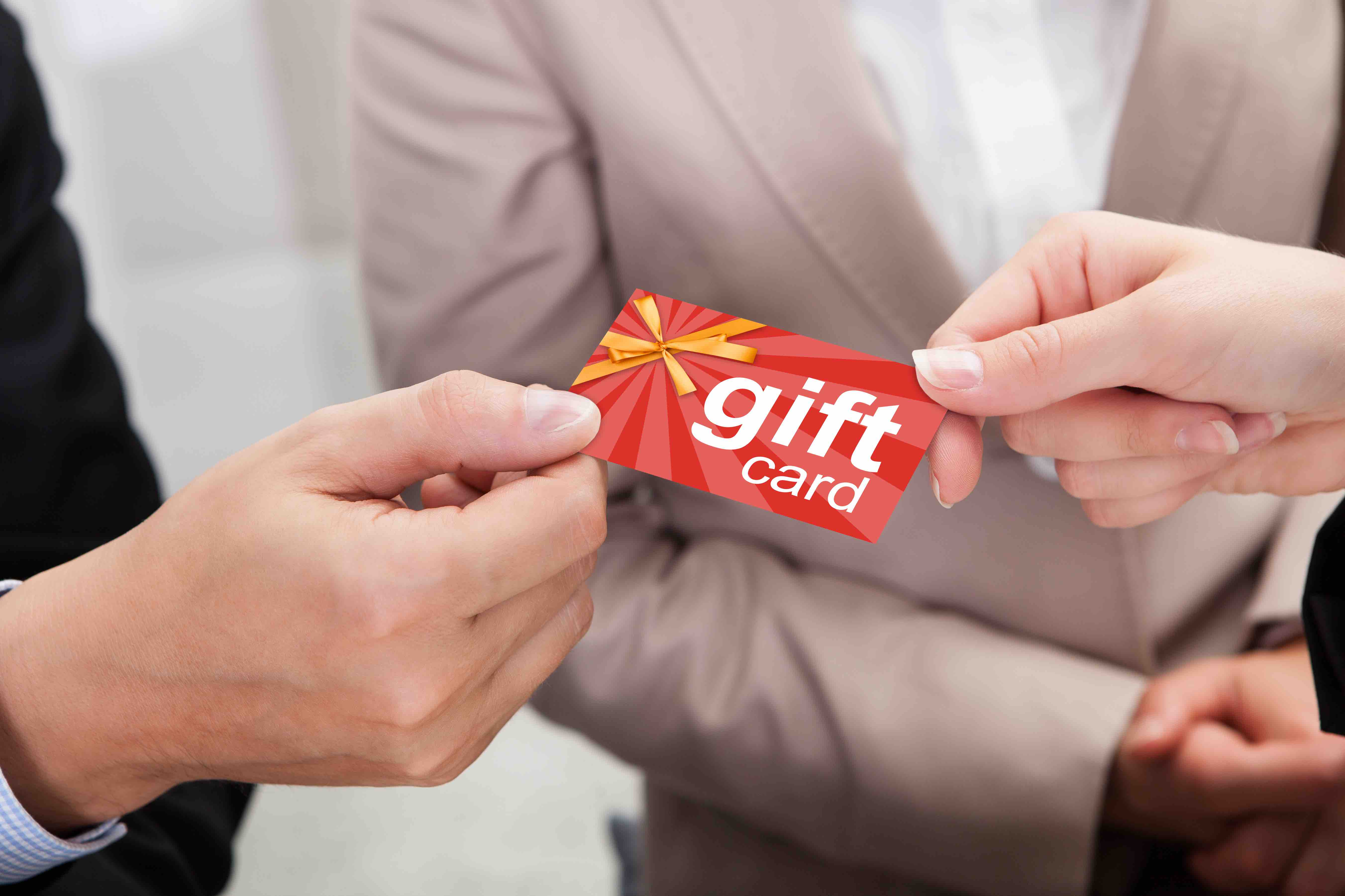 Employee Rewards or Incentives
