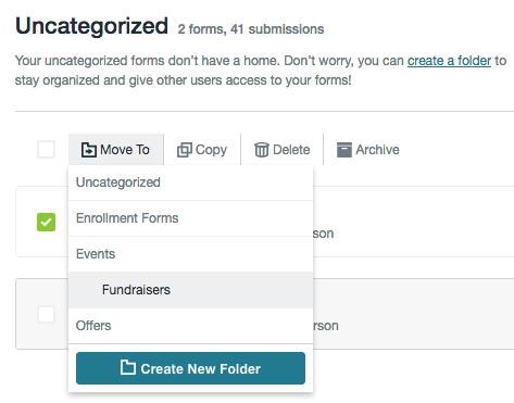 Uncategorized Formstack Forms