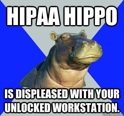 hipaa hippo