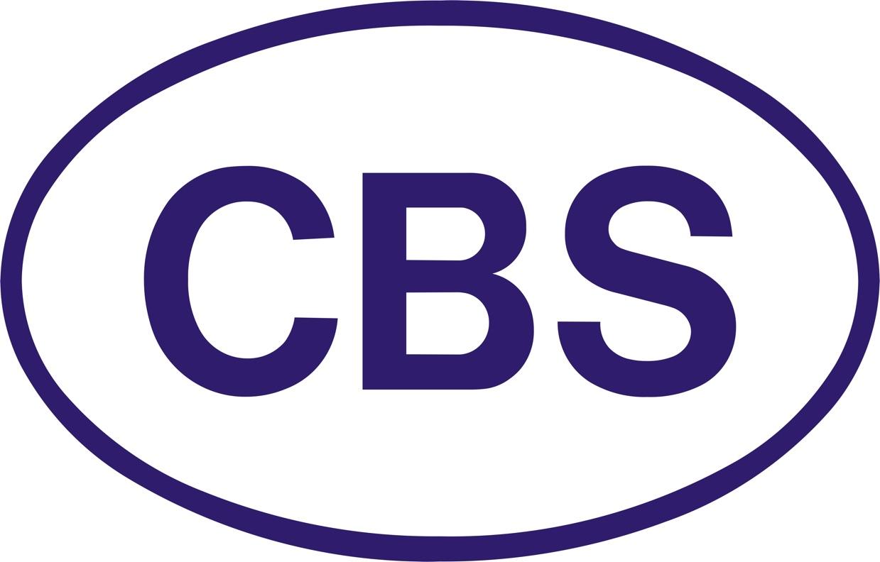 CBS Construction Logo