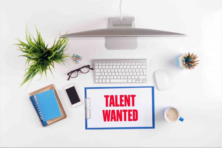 HR Workflow - Hiring