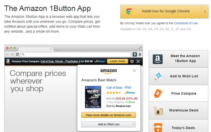 Amazon1Button_LandingPage