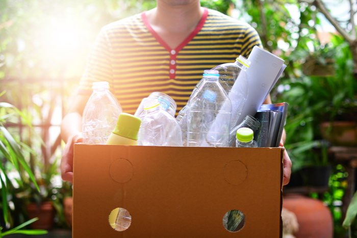 eco-friendly business recycling