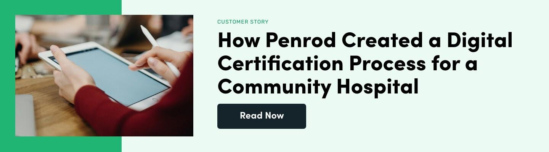 Penrod customer story