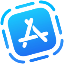 App Clip logo