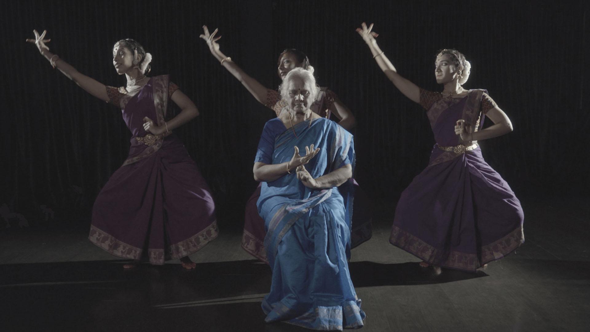 Santha Bhaskar Life in a Cloud