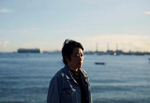 Kirsten Tan Life in a Cloud