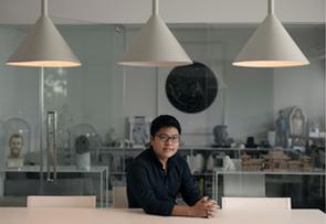 Brian Gothong Tan Life in a Cloud