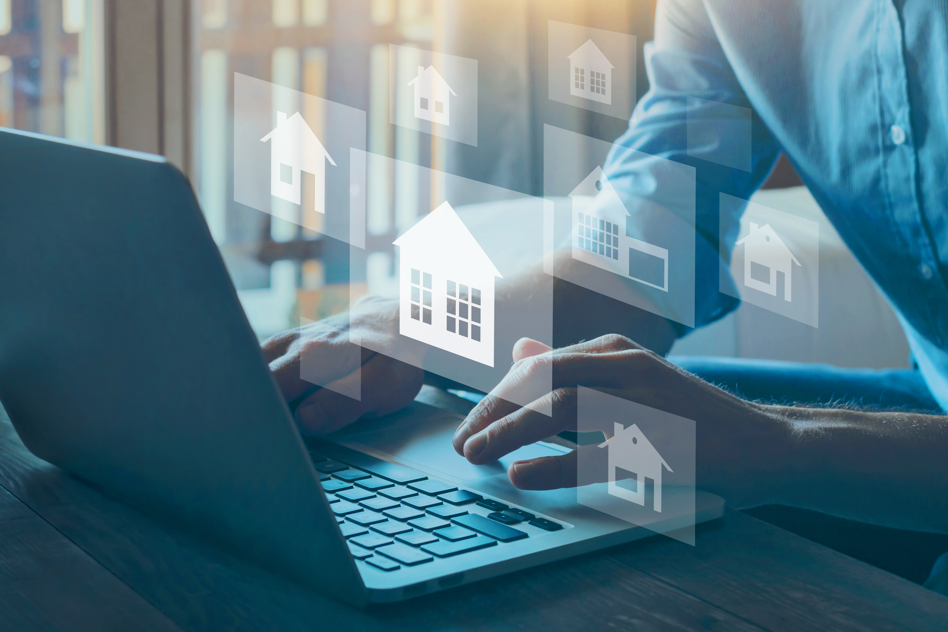 Digital lender Lower is about more than mortgage rates.
