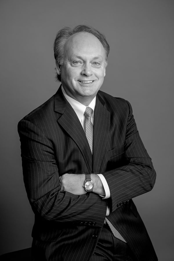 Gary W. Lendermon