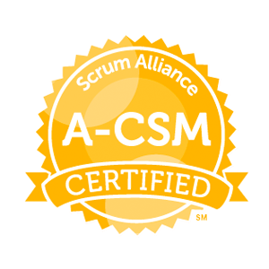 Advanced Certified ScrumMaster® (A-CSM)