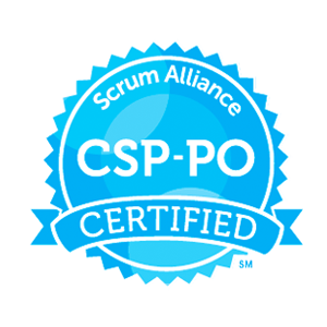 Certified Scrum Professional®-Product Owner (CSP®-PO)