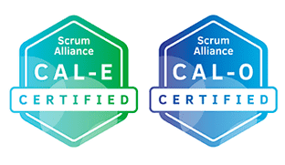 Certified Agile Leadership for Organizations® (CAL-E/O)