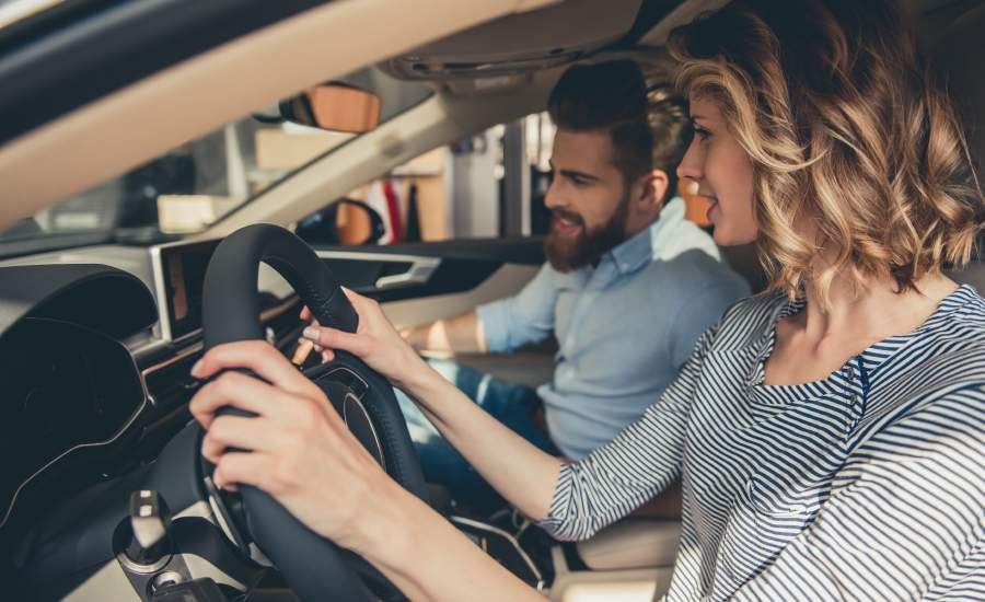 Car sharing frequently asked questions