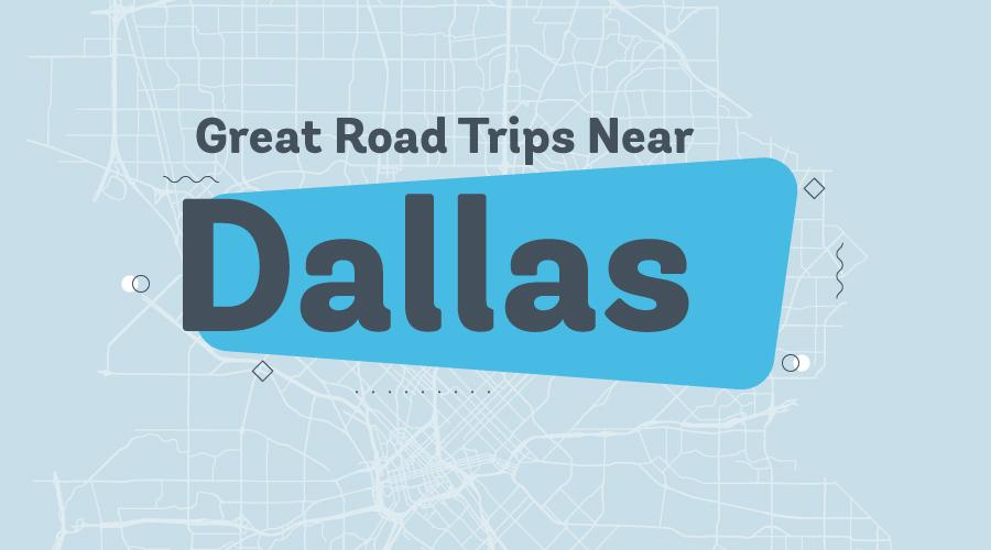 Road Trip Series Dallas