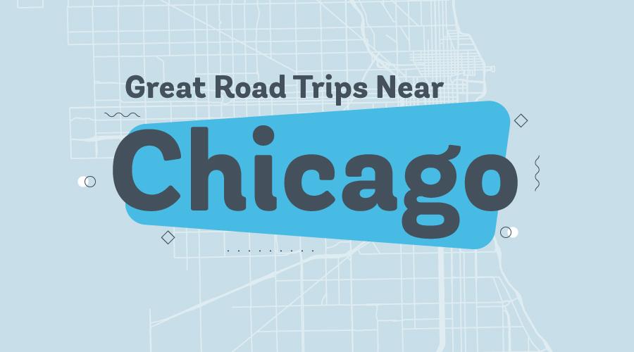 road trip series chicago