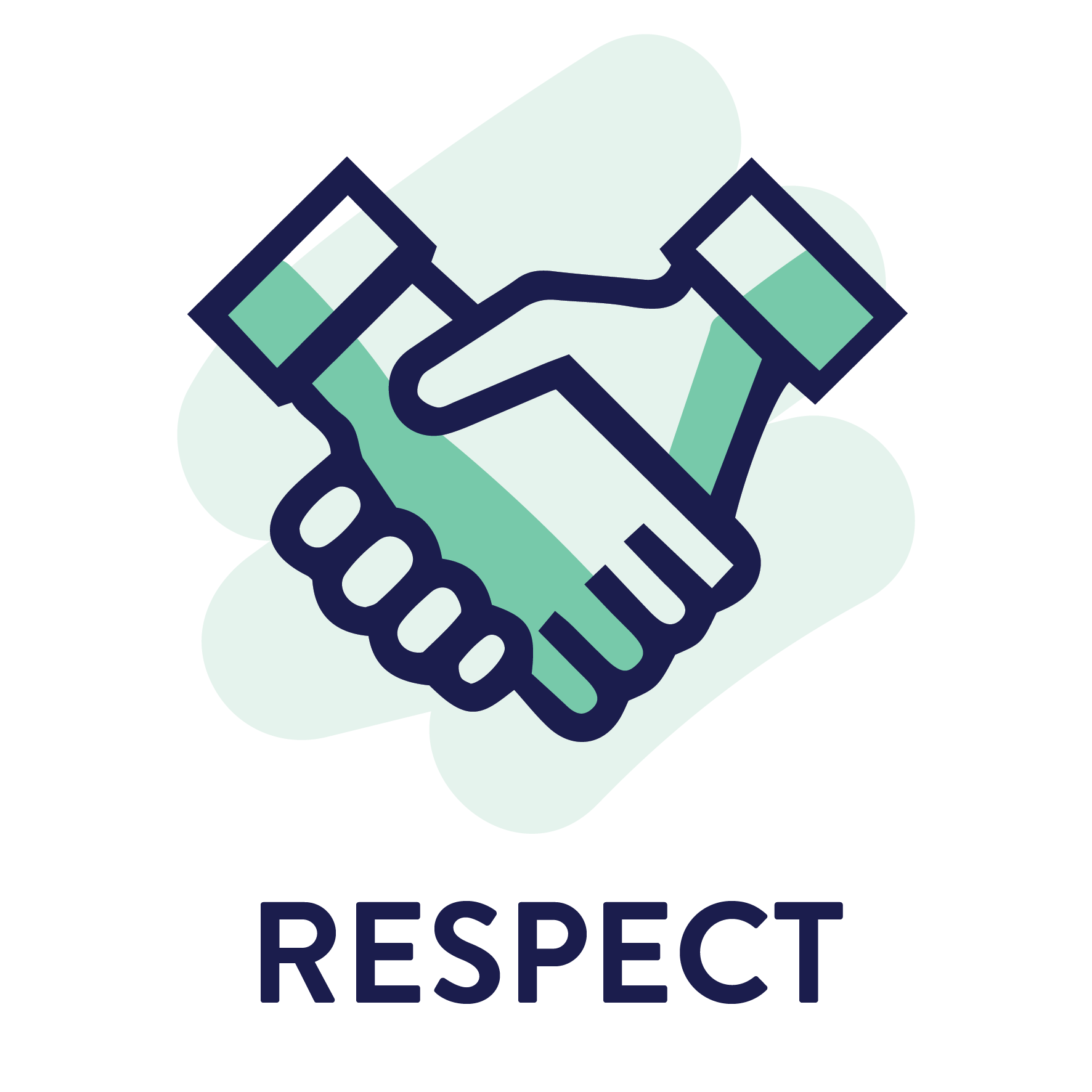 St Mary's College Melbourne Values | RESPECT