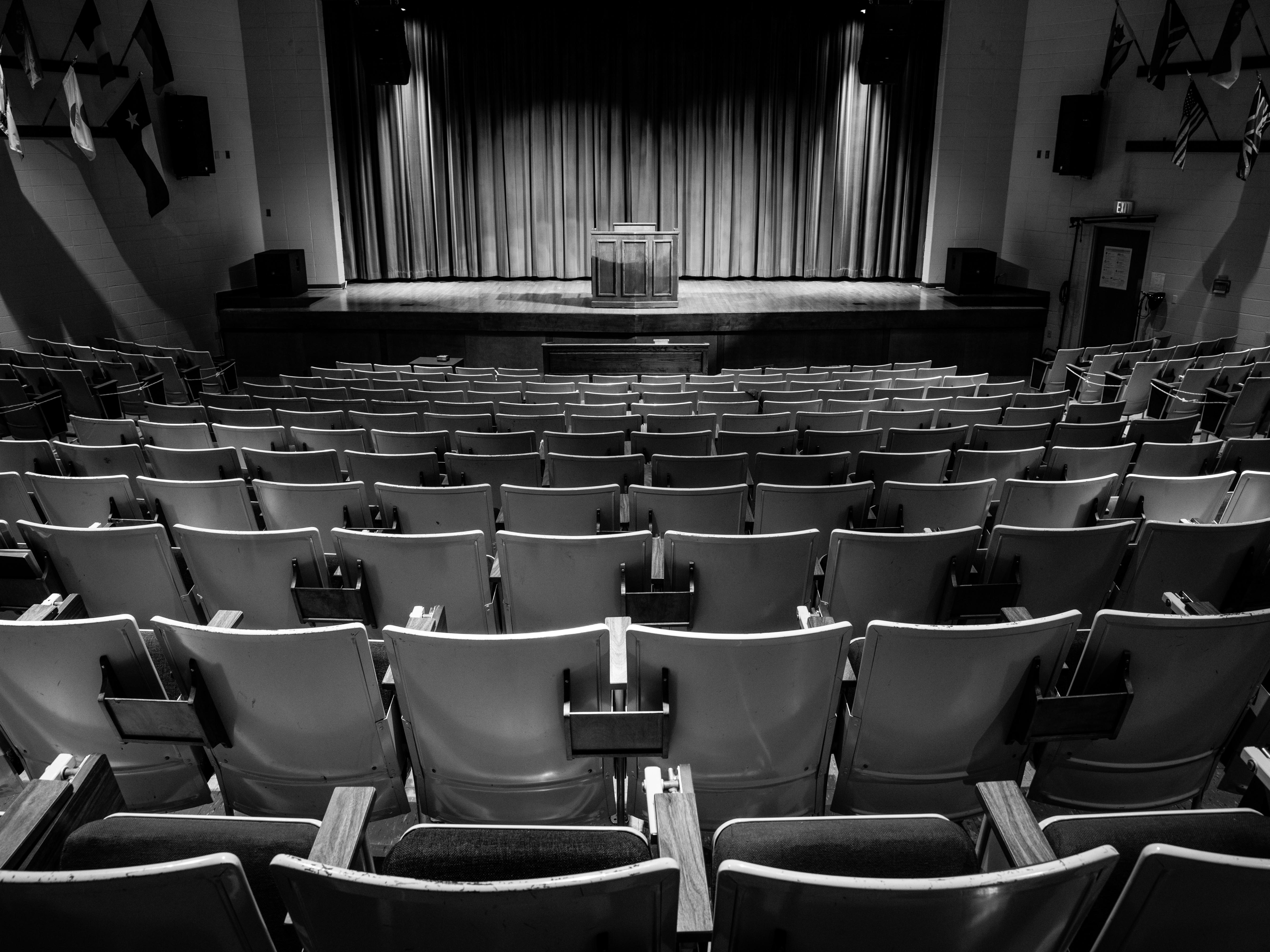 Van Til Auditorium