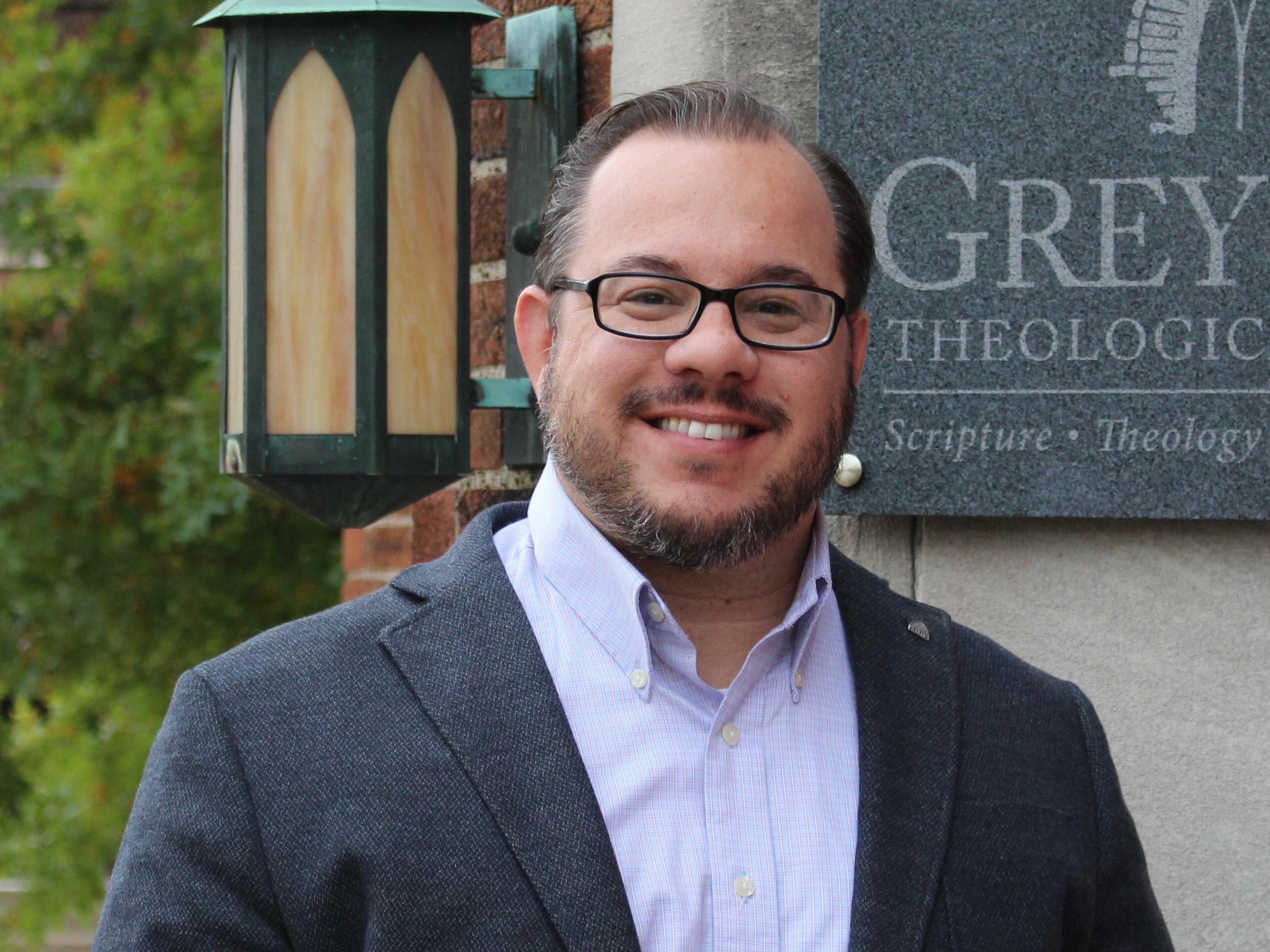 Dr. Mark Garcia