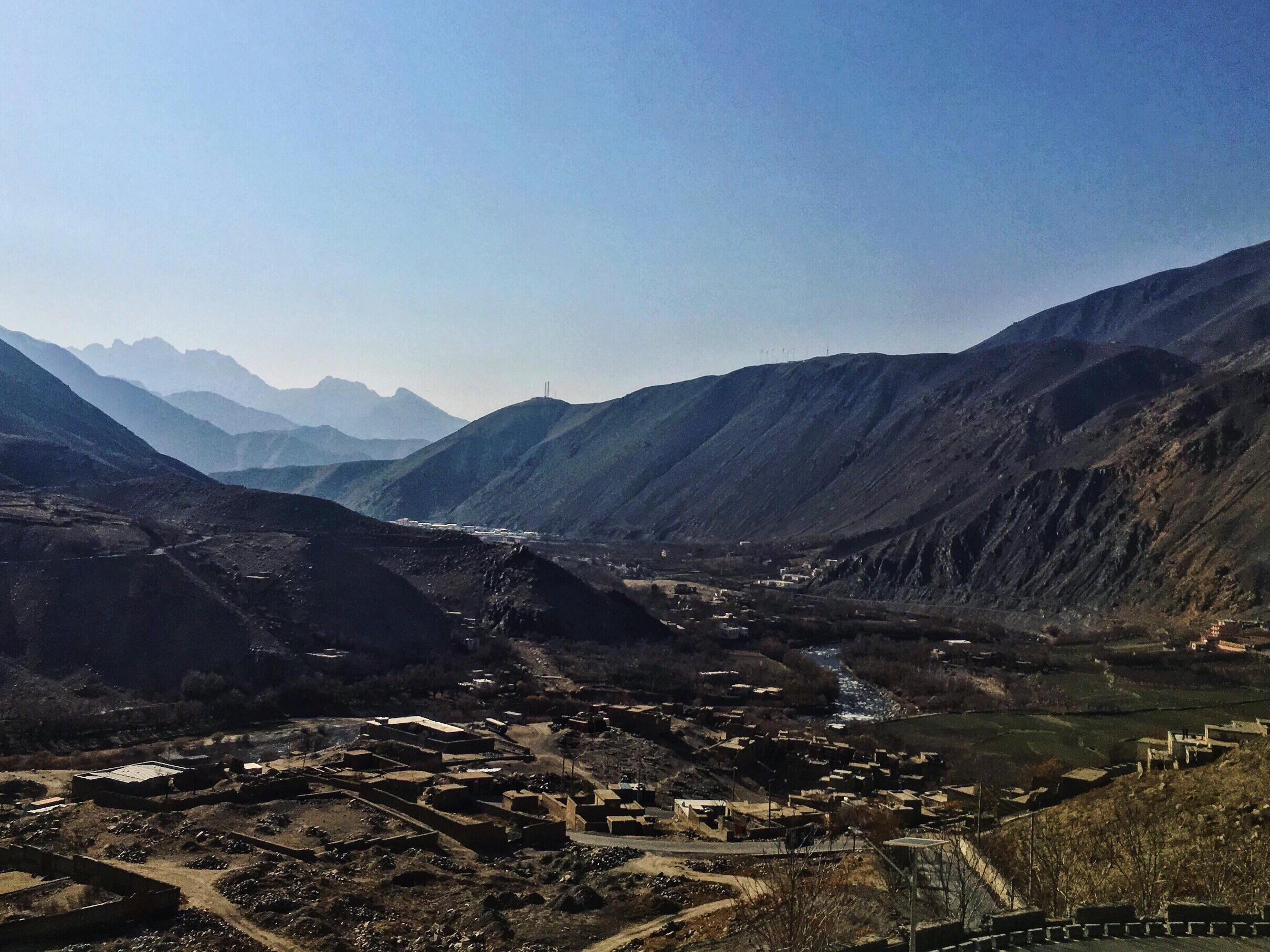 Panjshir Province, Afghanistan