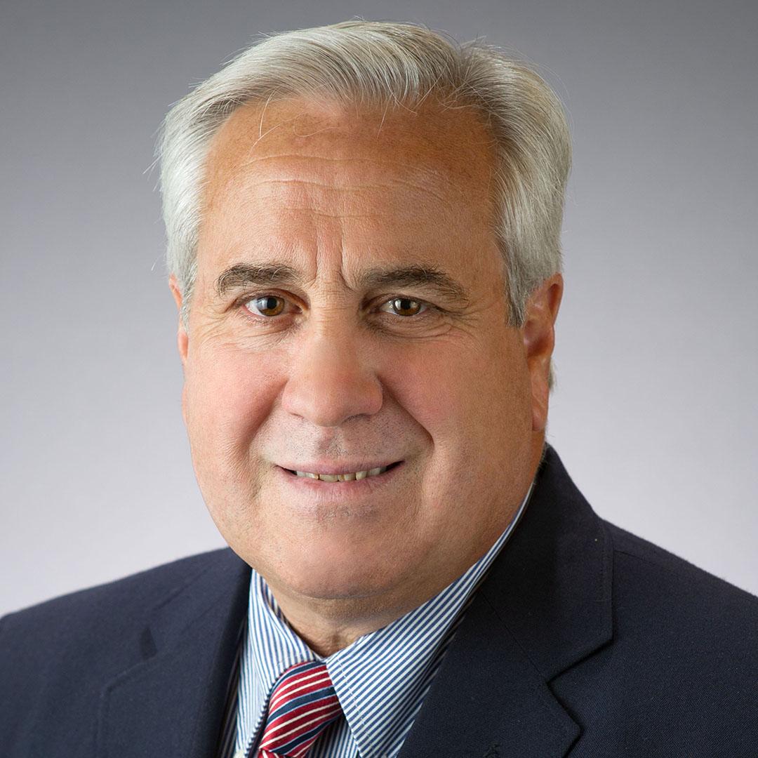 Ron Fazio